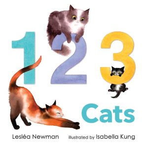 1-2-3 Cats