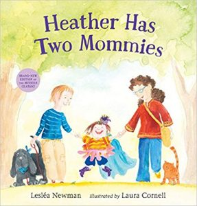 Heather Has Two Mommies (2015)