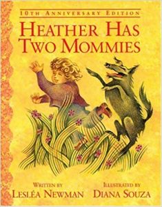 Heather Has Two Mommies (Anniversary)