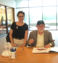 Lesléa Newman and Eric Carle